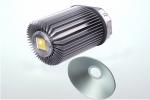 LED-Hallentiefstrahler