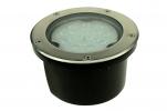LED-Bodeneinbaustrahler