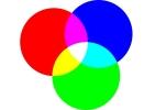 RGB/neutralweiss