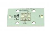 LED SMD Pflanzenchip grün 20-30V / 10W.