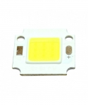 LED COB Multichip 800 Lm. kaltweiss 28-32V / 12W.