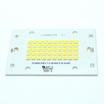 LED SMD Multichip blau 22-35V / 56W.