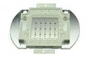 LED SMD Multichip kaltweiss 28-32V / 56W.