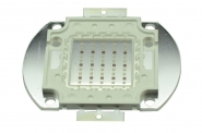LED SMD Pflanzenchip rot/blau 22-35V / 56W.