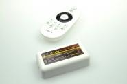 LED-Gruppen Dimmer 12-24Volt DC inkl. Funkfernbedienung