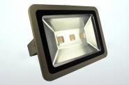 LED-Flutlichtstrahler 6500 Lumen 230V AC warmweiss 100W