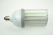 E27 LED-Strassenlampe 4000 Lm. 230V AC kaltweiss 36W IP64