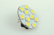 GZ4 LED-Modul 190 Lm. 12V AC/DC warmweiss 1,7W dimmbar DC-kompatibel