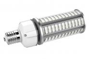 E27 LED-Tubular 4860 Lm. 230V AC neutralweiss 36 W IP64,4KV