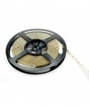LED-Lichtband 840 Lumen 12V DC kaltweiss 9,6W IP54 Silikon DC-kompatibel