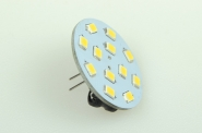 GZ4 LED-Modul 200 Lm. 12V AC/DC kaltweiss 2W CRI>90 DC-kompatibel