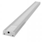 LED-Lichtleiste 450 Lumen 12V DC warmweiss 8 W Lineares Licht DC-kompatibel