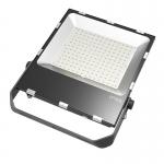 LED-Flutlichtstrahler 18000 Lumen 230V AC/DC kaltweiss 150W für extreme Luftfeuchte DC-kompatibel