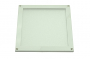 LED-Panel 140 Lumen 12V DC warmweiss 3W  DC-kompatibel