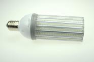 E40 LED-Strassenlampe 6500 Lm. 230V AC kaltweiss 54W IP64
