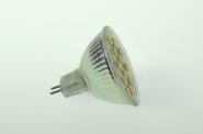 GU5.3 LED-Spot PAR16 280 Lm. 12V AC/DC warmweiss 2,5W dimmbar DC-kompatibel