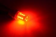E14 LED-Stiftsockellampe 252 Lm. 12V AC/DC warmweiss 2,2W dimmbar DC-kompatibel