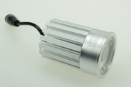 LED-Leuchte 700 Lumen 230V AC warmweiss 12W inkl. Netzteil