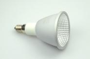E14 LED-Spot PAR20 600 Lm. 230V AC/DC warmweiss 7W  DC-kompatibel