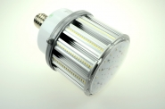 E40 LED-Tubular 8000 Lm. 230V AC warmweiss 80W IP64