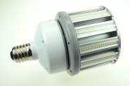 E40 LED-Tubular 8400 Lm. 230V AC kaltweiss 80W IP64