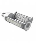 E40 LED-Tubular 6750 Lm. 230V AC neutralweiss 45W IP43, Ausklappbar