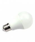 E27 LED-Globe LB60 1000 Lm. 230V AC/DC warmweiss 12 W  DC-kompatibel