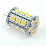 GY6.35 LED-Stiftsockellampe 290 Lm. 12V AC/DC warmweiss 2,6W dimmbar DC-kompatibel