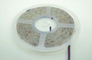 LED-Lichtband 150 Lumen 12V DC RGB 28,5W Seqeunz +GRB DC-kompatibel