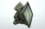 LED-Flutlichtstrahler 2500 Lumen 230V AC warmweiss 35W
