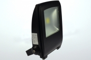 LED-Flutlichtstrahler 2850 Lumen 230V AC kaltweiss 30W Strukturiertes Glas