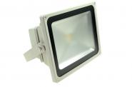 LED-Flutlichtstrahler 2600 Lumen 230V AC/DC warmweiss 35W