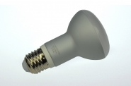 E27 LED-Reflektorlampe 520 Lm. 230V AC/DC warmweiss 7W  DC-kompatibel