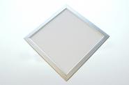 LED-Panel 750 Lumen 230V AC kaltweiss 10W Einbaupanel