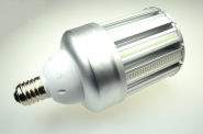 E40 LED-Tubular 12000 Lm. 230V AC warmweiss 120W IP64