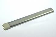 2G11 LED-Kompaktlampe 960 Lm. 230V AC/DC warmweiss 12 W inkl. Netzteil DC-kompatibel