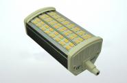 R7S LED-Stablampe 400 Lm. 230V AC warmweiss 5 W rundabstrahlend, kleine Bauform