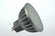 GU5.3 LED-Spot PAR16 230 Lm. 12V AC/DC warmweiss 5W dimmbar DC-kompatibel