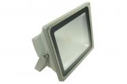 LED-Flutlichtstrahler 4000 Lumen 230V AC warmweiss 56W