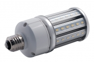 E27 LED-Tubular 2570 Lm. 230V AC/DC neutralweiss 19 W IP64, 4KV, AC/DC DC-kompatibel