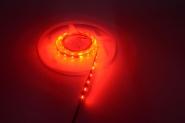 LED-Lichtband 12V DC Rot 4,8W/m dimmbar DC-kompatibel