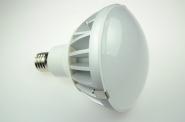 E40 LED-Spot PAR52 5500 Lm. 230V AC kaltweiss 45 W IP65, Nichia LED, 4KV Schutz