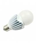 E27 LED-Globe LB60 2400 Lm. 230V AC warmweiss 20W Hoher Lichtstrom, Ta bis 60°C