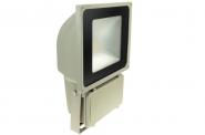 LED-Flutlichtstrahler 5700 Lumen 230V AC warmweiss 78W