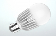 E27 LED-Globe LB60 800 Lm. 230V AC warmweiss 10W Dimmbar