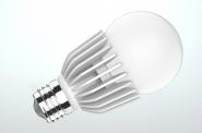 E27 LED-Globe LB60 800 Lm. 230V AC warmweiss 10W Dimmbar