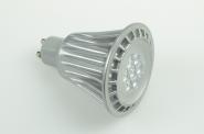 GU10 LED-Spot PAR20 600 Lm. 230V AC kaltweiss 8 W dimmbar