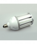 E40 LED-Tubular 3100 Lm. 230V AC warmweiss 27 W IP64