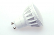 GU10 LED-Spot PAR16 210 Lm. 230V AC RGB/warmweiss 4 W RGBW Funktion
