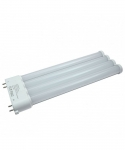 2G10 LED-Kompaktlampe 1800 Lm. 230V AC neutralweiss 18W internes Netzteil